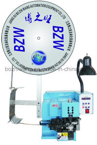 Wire Stripping and Terminal Crimping Machine with Fast Speed Mode pictures & photos