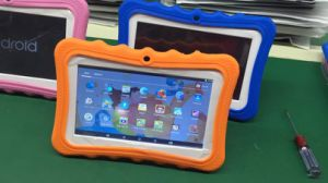 Alibaba Best Seller 7 Inch Touch Screen Tablet PC Kids Tablets Android Computers pictures & photos