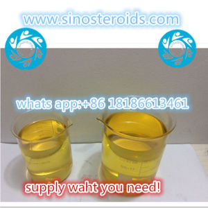 Steroids Mix Liquid Customized Anomass 400 pictures & photos