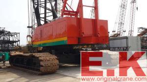 Hydraulic Crane 150ton Hitachi Crawler Crane (KH700-II) pictures & photos