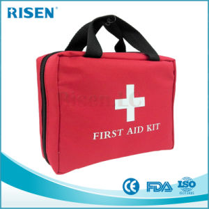 Customized Medical Bags Home Car Emergency Survival First Aid Kit pictures & photos