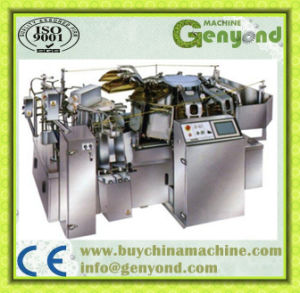 Bag Packing Machine with Weigher for Sale pictures & photos