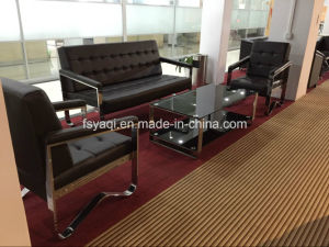 Lowest Factory Price Office Modern Sofa Home Furniture (YA-335) pictures & photos