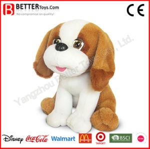 Customize Stuffed Animal Plush Toy Soft Beagle Dog pictures & photos
