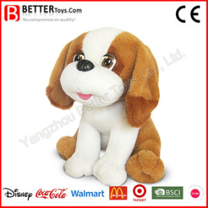 Stuffed Beagle Plush Toy Soft Dog for Baby/Kids/Boy/Girl pictures & photos