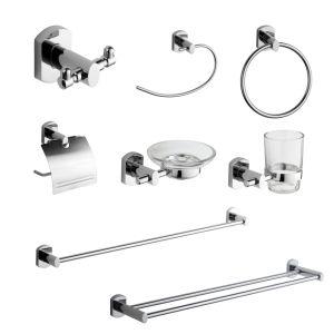 Jn160500 Zinc Alloy Chrome Plate Hotel Metal Bath Accessories pictures & photos