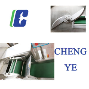 Vegetable Cutter/Cutting Machine with Ce Certification 3.3kw pictures & photos
