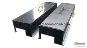 High Quality Stainless Steel LED Control Box Cover pictures & photos