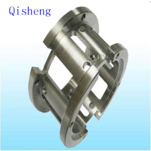 CNC Machined Parts, High Precision