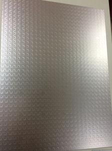 for Samsung VCM, Steel Sheet for Refrigerator Door Panel pictures & photos