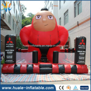 Bouncer Type and PVC Tarpaulin, PVC Material Inflatable Bouncer for Sale