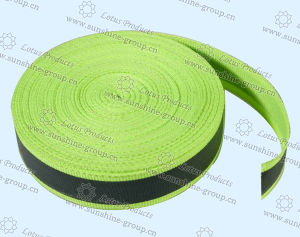 High Reflective Grade Reflective Webbing Reflective Tape pictures & photos