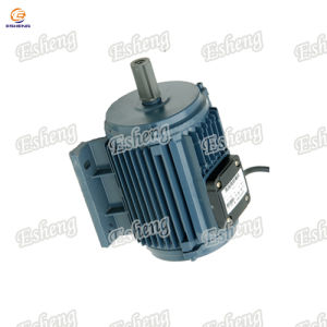 Spare Part of Exhaust Fan Motor Famous Brand in China pictures & photos