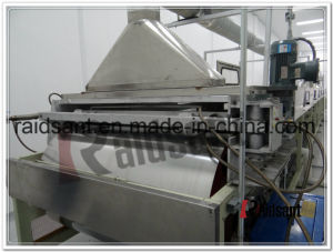 High Quality Paraffin, Fragrant, Depilatory, Bee Wax Pelletizing Machine pictures & photos