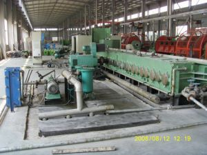 Copper Wire Drawing Machine with Continuous Annealing pictures & photos