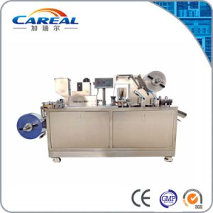 Dpp-88A Small Automatic Blister Packing Machine pictures & photos