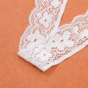 Guangzhou Factory Supply African Textile Wholesale Net French Lace pictures & photos