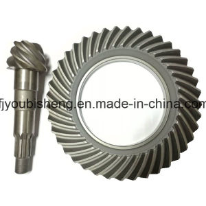 Crown Wheel and Pinion for Hino 41201-1382 pictures & photos