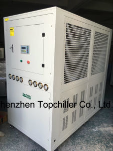 22kw-78kw Portable Air Cooled Chiller and Water Cooled Chiller pictures & photos