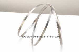 20X0.7mm Wood Cutting Band Saw Blade pictures & photos