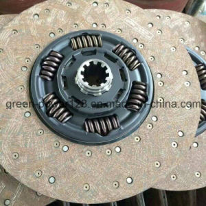 Truck Clutch Disc for Mercedes Benz Parts 1878 080 037 pictures & photos