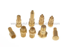 Precision Stainless Steel CNC Machining Part Customized Custom Accurate pictures & photos