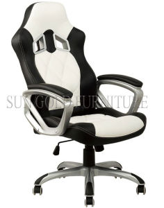 Popular Best Ergonomic Office Workwell Modern Gaming Chair PC (SZ-GCC006) pictures & photos