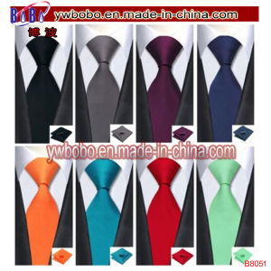 Men′s Silk Tie Jacquard Woven Wedding Party Necktie Set (B8051) pictures & photos