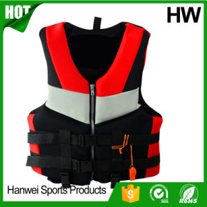 2-Buckle Sport Yachting Life Vest (HW-LJ013) pictures & photos