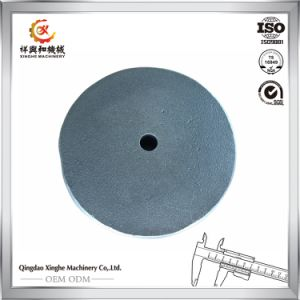 Ductile Iron Sand Casting Auto Parts with Shot Blasting pictures & photos