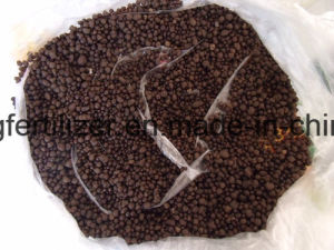 DAP-64% Fertilizer Inorganic Diammonium Phosphate DAP 18-46-0 at Best Price pictures & photos