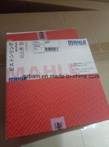 Cummins Brand Original/ Genunie Mahle Piston Ring Made in China for Excavator Engine 6bt (Model ml-R087/3802230 in Stock) pictures & photos