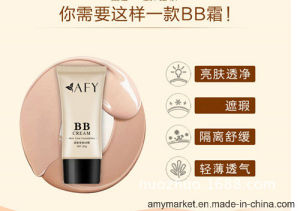 Afy Face Foundation Bb Cream Cosmetic Concealer Foundation Cream 50g pictures & photos