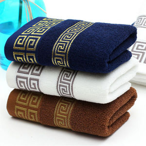 Luxury Hotel /Home Bath Towels Collection Wholesale Hotel Terry Towels pictures & photos