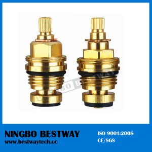 Brass Slow-Open Cartridge Fast Supplier (BW-H03) pictures & photos