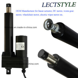 "12V/24VDC 4"" 6"" 8"" 10"" Electric Linear Actuator for Linear Window Opener pictures & photos"