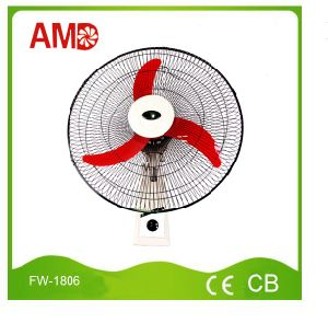 Hot-Sales Competitive Price 18 Inch Wall Fan (FW-1806) pictures & photos