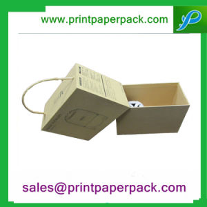 Custom Luxury Cardboard Gift Box with Logo Printing pictures & photos