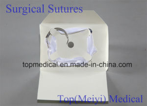 Surgical Suture with Needle Surgical Suture pictures & photos
