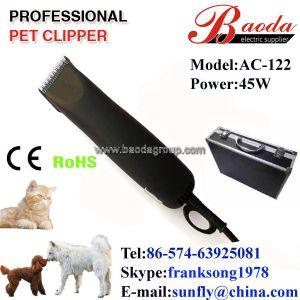 Dual Speed Pet Clipper (AC-122)