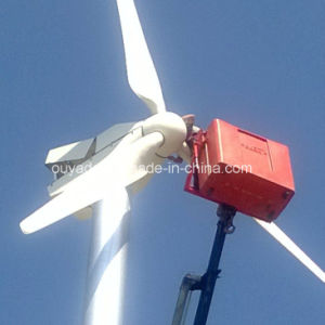 High Quality China 20kw Wind Generator pictures & photos