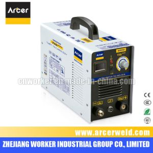 Portable DC Inverter TIG Welding Machine pictures & photos