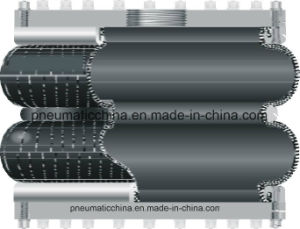Airspring Cylinder From China Pneumission Pneumatics pictures & photos
