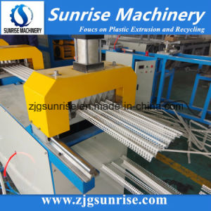PVC Punching Machine for PVC Corner Profile Making Machine pictures & photos