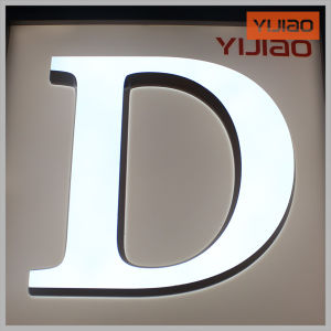 High Luminance Epoxy Resin LED Letters pictures & photos