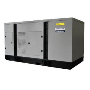 400kVA Powered by Perkins Engine Soundproof Diesel Generator
