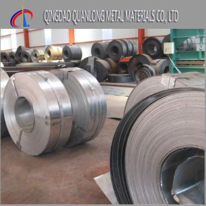 China Low Price Galvanized Steel Strip pictures & photos