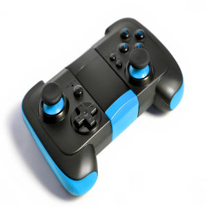 Blue Gamepad for Christmas Gift pictures & photos