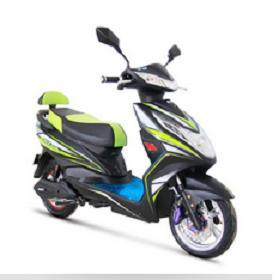 800W Brushless Motor Electric Scooter (FUY-2) pictures & photos