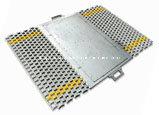30tonne 1000*500mm Weighing Pads Sensor